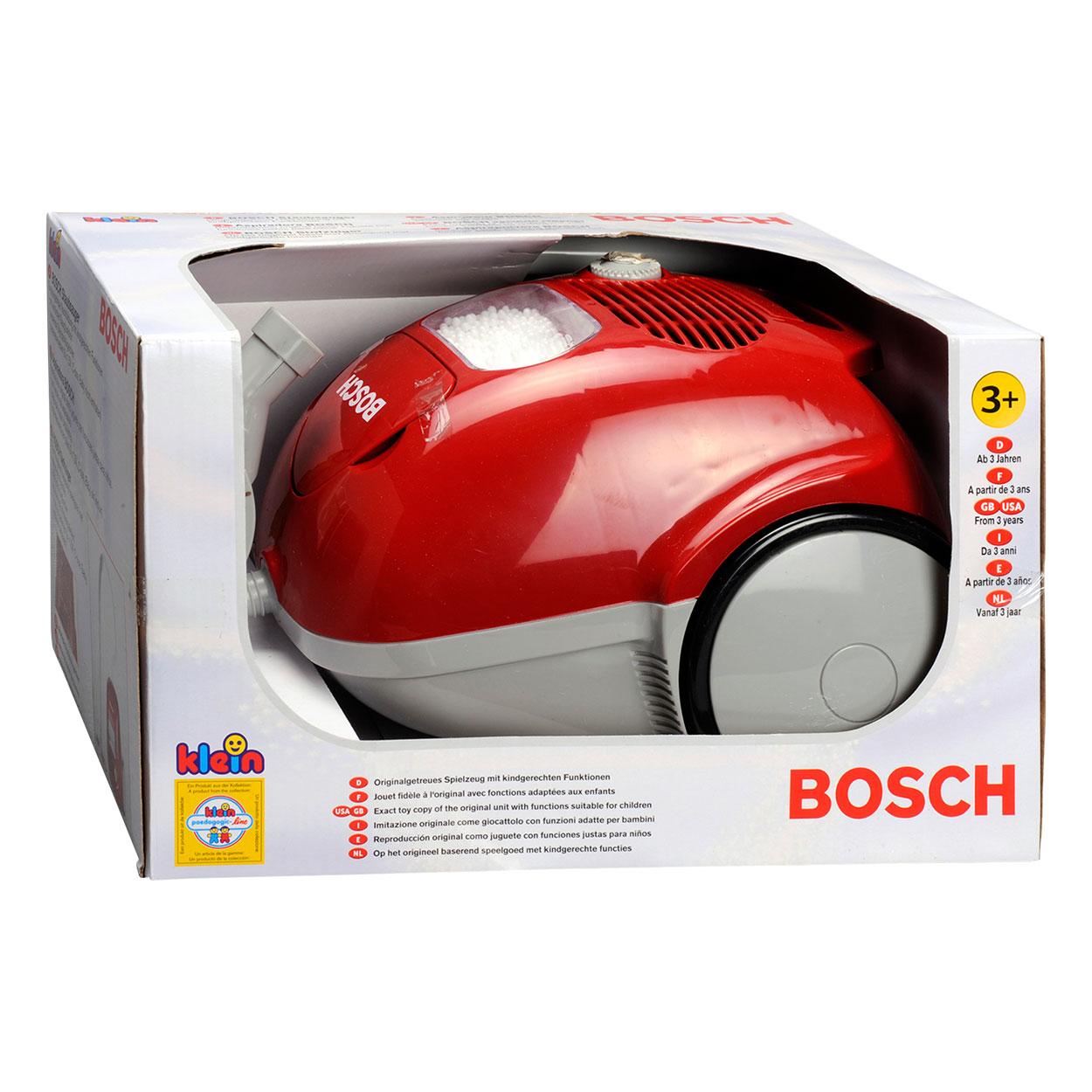 Bosch Stofzuiger online kopen   Lobbes nl