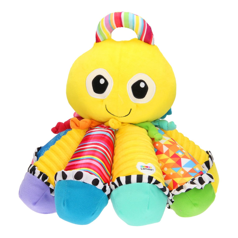Lamaze Stretch The Giraffe Baby Toy