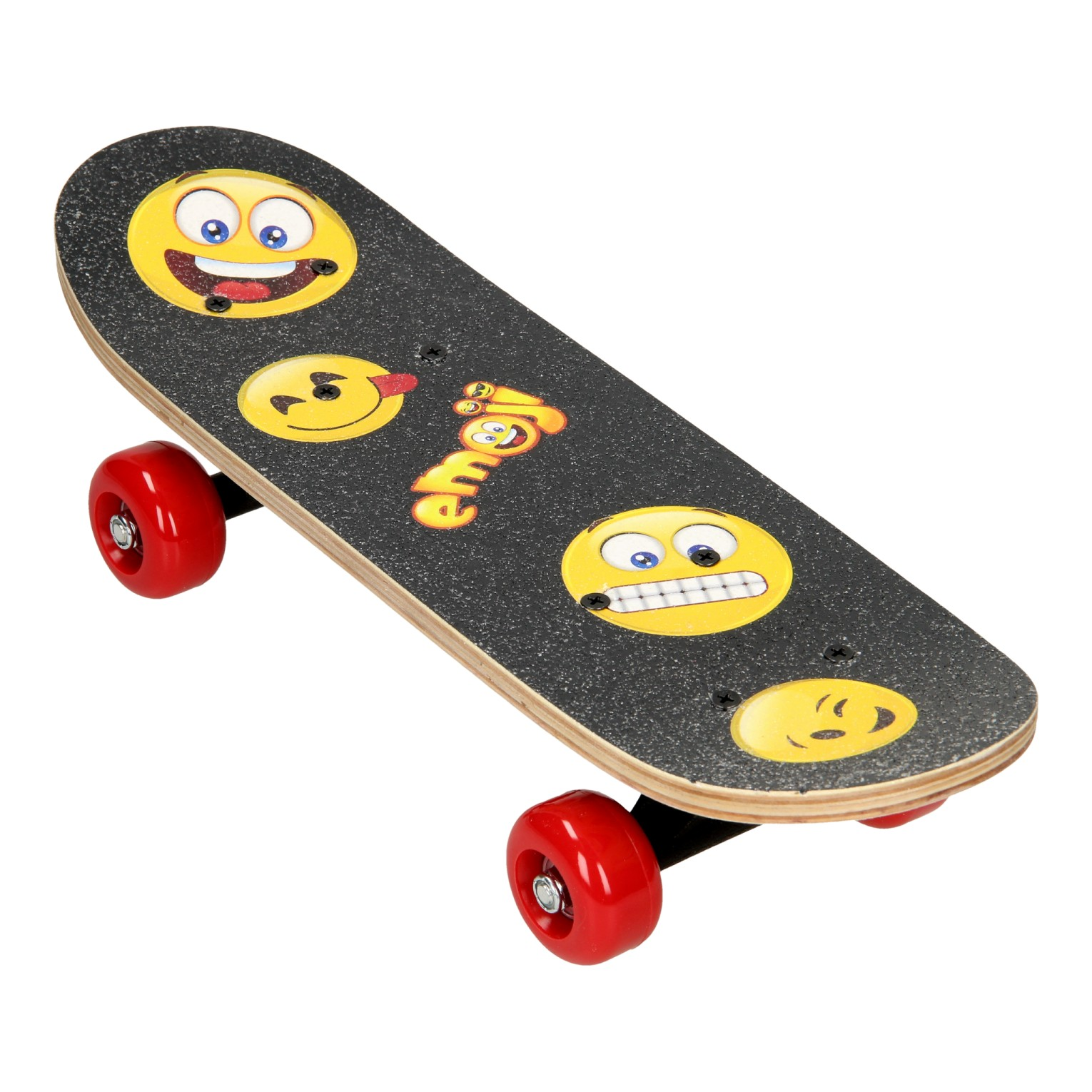 Emoji Skateboard Mini