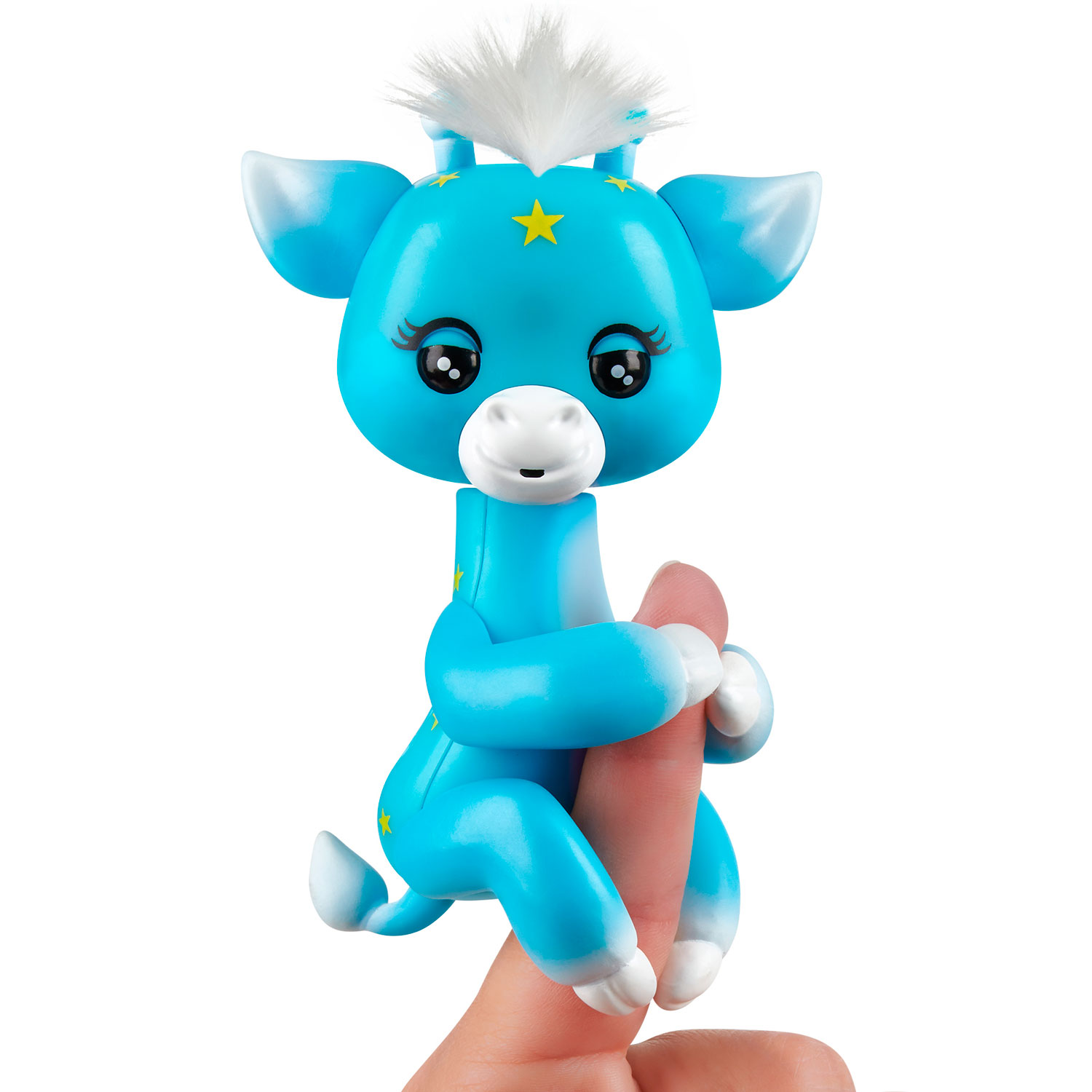 Fingerlings Giraffe - Lil G'