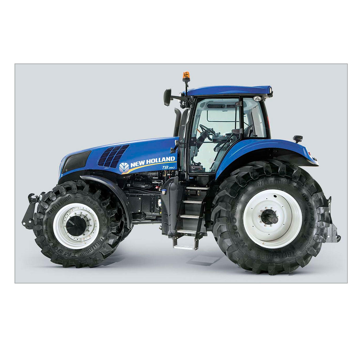 Siku 3273 Tractor New Holland 1:32