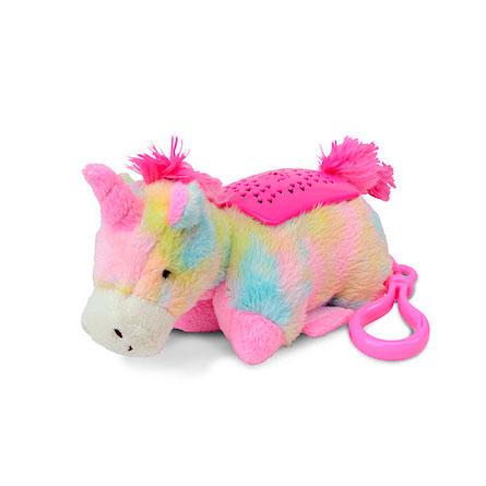 Pillow Pets Dream Lites Rainbow Unicorn