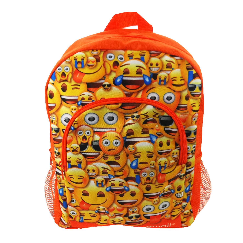 63c42692bdd Emoji Rugzak online kopen | Lobbes.nl