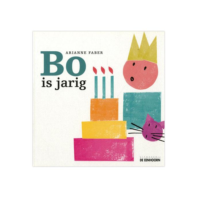 bo is jarig Bo is jarig online kopen | Lobbes.nl bo is jarig