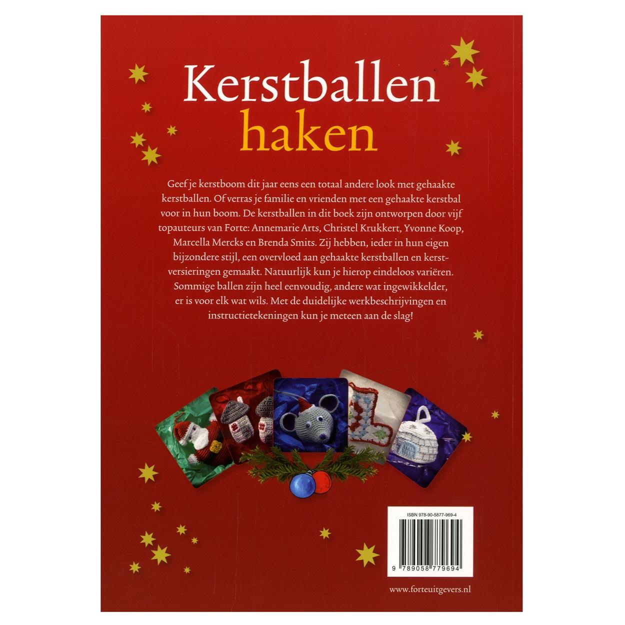 Kerstballen Haken Online Kopen Lobbesnl