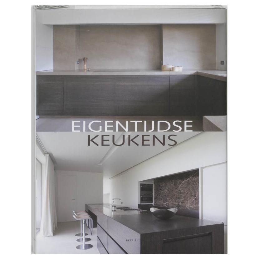 Eigentijdse keukens online kopen - Foto eigentijdse keuken ...