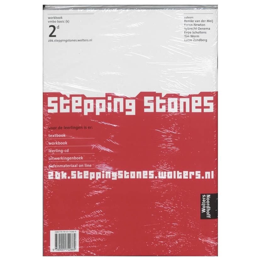 Stepping Stones set 4 ex 2a vmbo b(k) Workbook online ... Stepping Stones Online Noordhoff