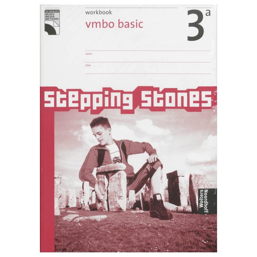 Stepping Stones workbook 3 a+b vmbo basic online kopen ... Stepping Stones Online Noordhoff