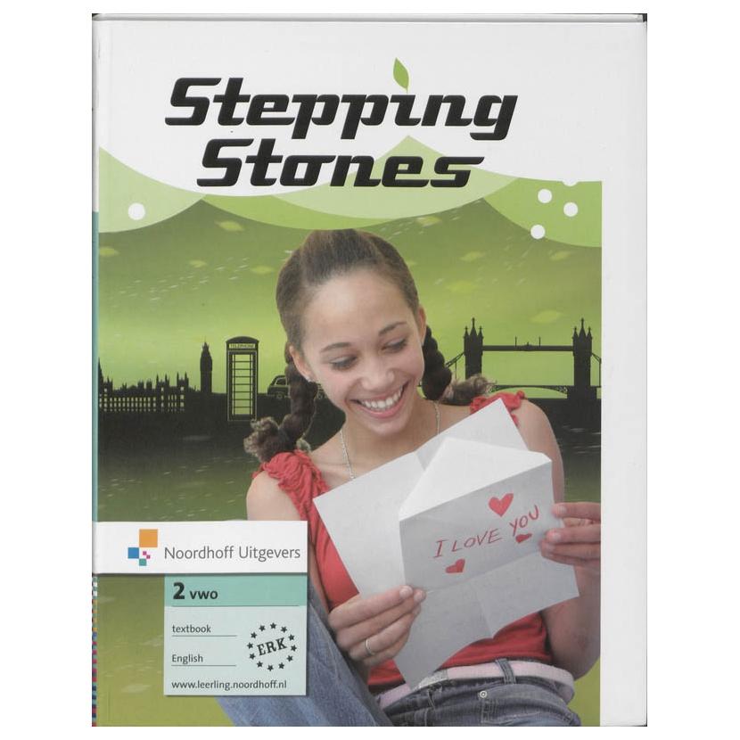 Stepping Stones 2 vwo Textbook online kopen | Lobbes.nl Stepping Stones Online Noordhoff