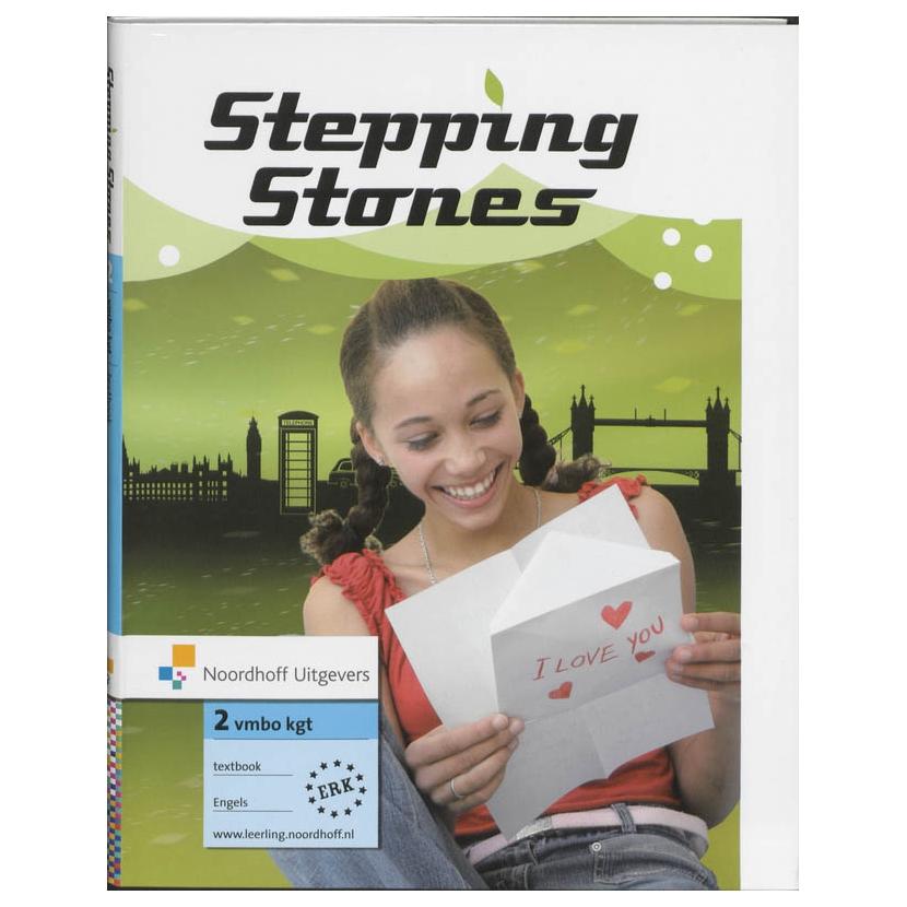 Stepping Stones 2 Vmbo kgt online kopen   Lobbes.nl Stepping Stones Online Noordhoff