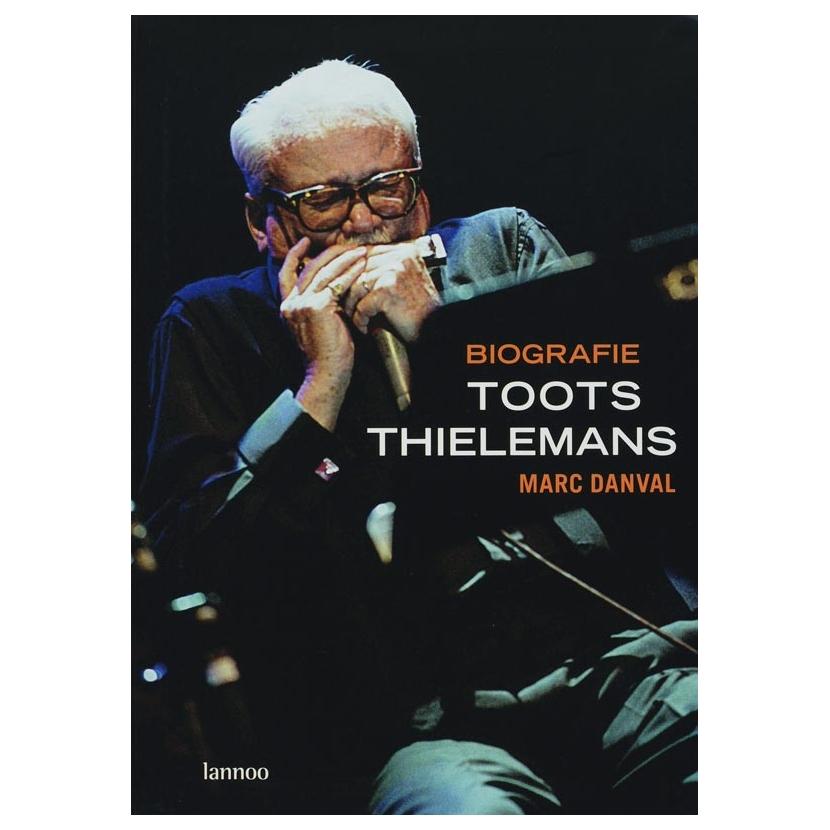 Biografie Toots Thielemans Online Kopen