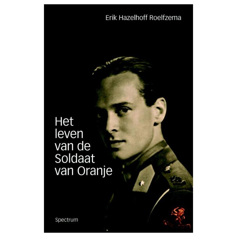 leven van de soldaat van Oranje online kopen   Lobbes nl