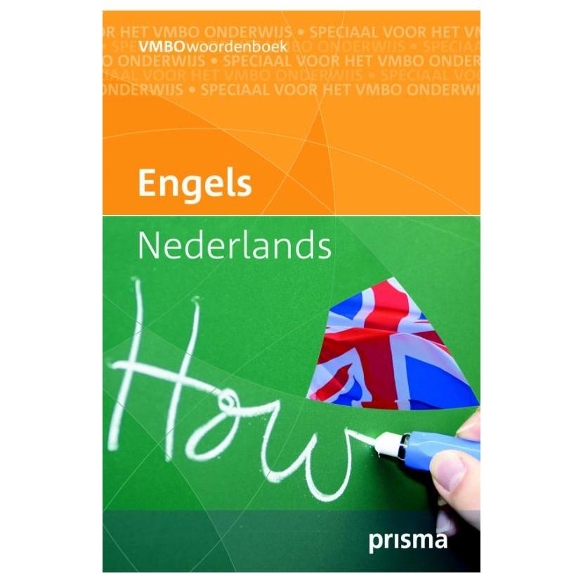 engels nederlands vertalen woordenboek