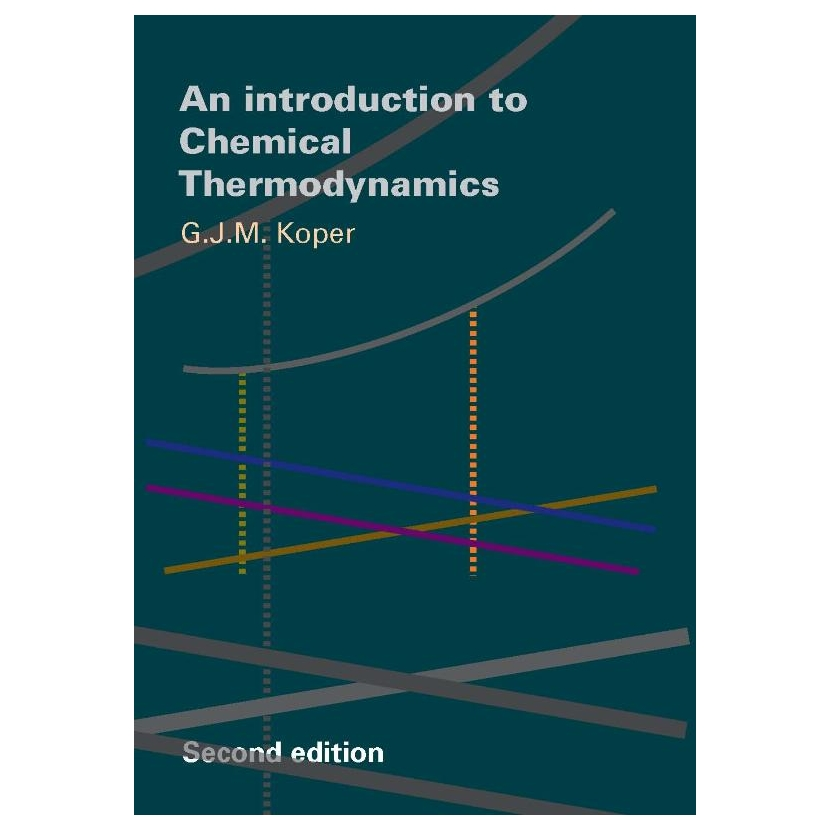 introduction to thermodynamics Introduction to chemical engineering thermodynamics 8 th edition  introduction 2) the first law and other basic concepts  the second law of thermodynamics 6) thermodynamic properties of fluids 7) applications of thermodynamics to flow processes 8) production of power from heat 9) refrigeration and liquefaction.