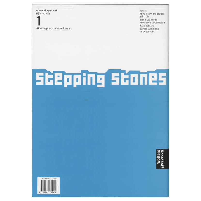 Stepping Stones Inloggen Docent Stepping Stones Inloggen Docent