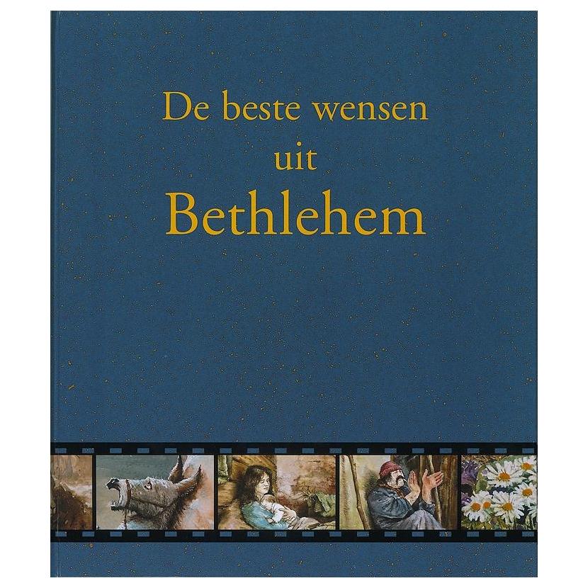 Beste Citaten Uit Boeken : De beste wensen uit bethlehem online kopen lobbes