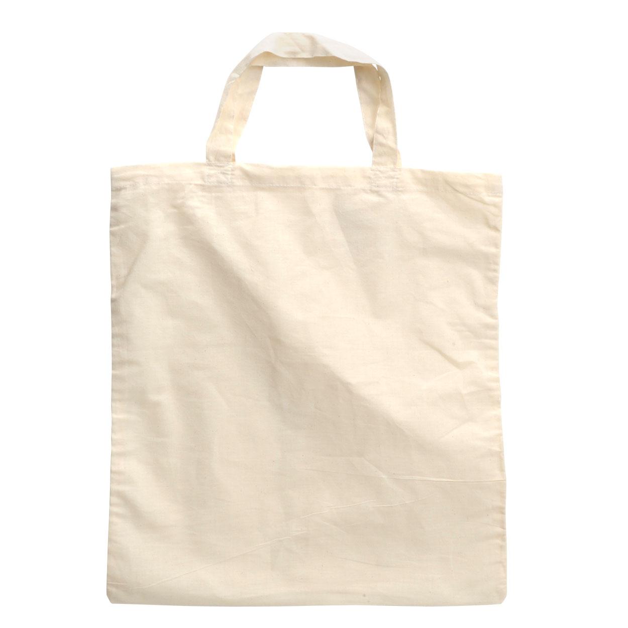 d6a85138854 Katoenen Draagtas XL - Blanco online kopen | Lobbes.nl