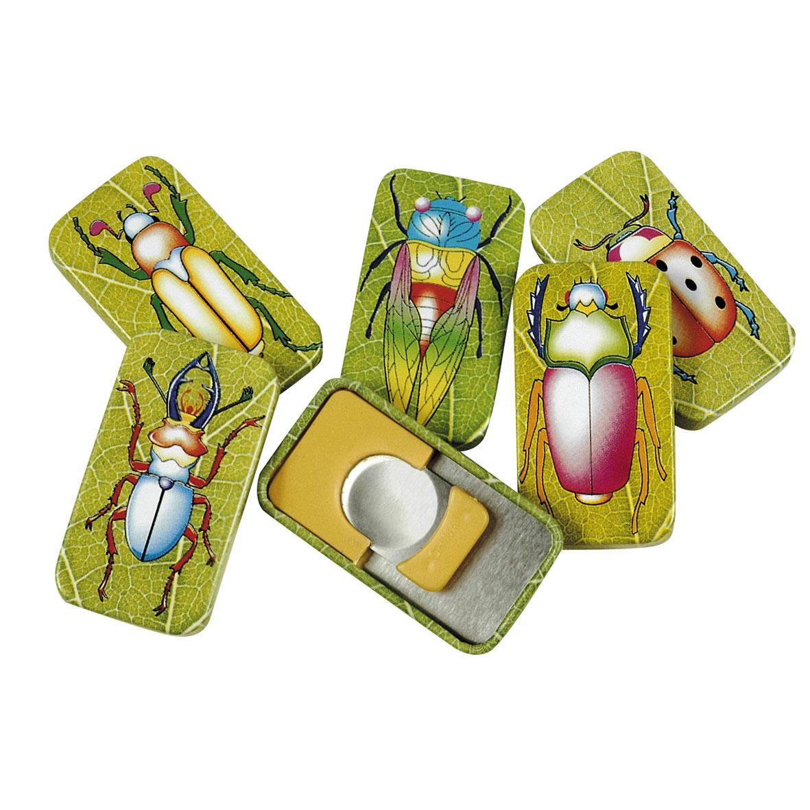 Fop Kauwgom met Insect online kopen | Lobbes Speelgoed