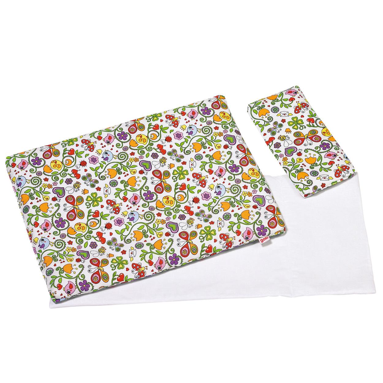 3fa668256e1 Poppen Dekbed en Kussen online kopen | Lobbes Speelgoed