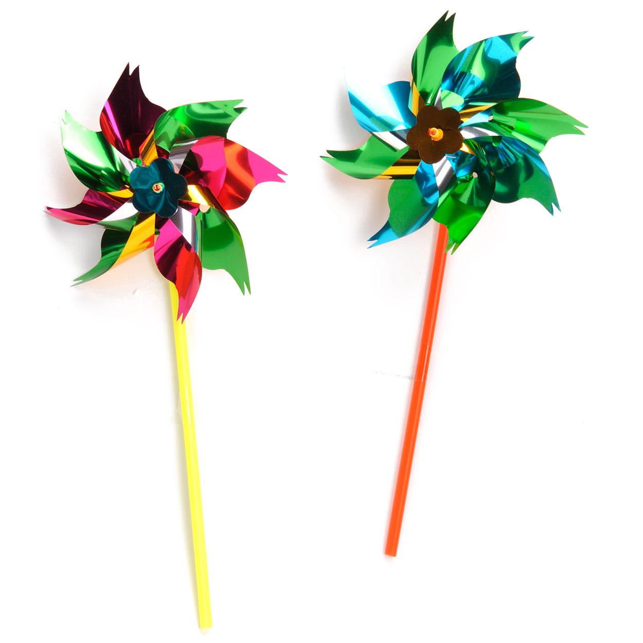Gekleurde Windmolen online kopen : Lobbes.nl