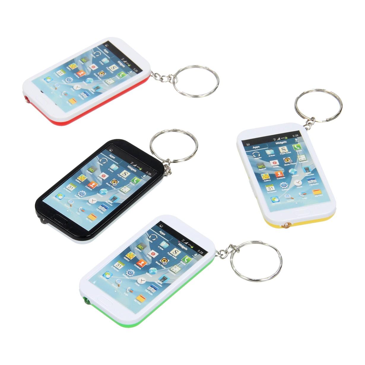 Sleutelhanger Zaklamp Smartphone online kopen | Lobbes Speelgoed