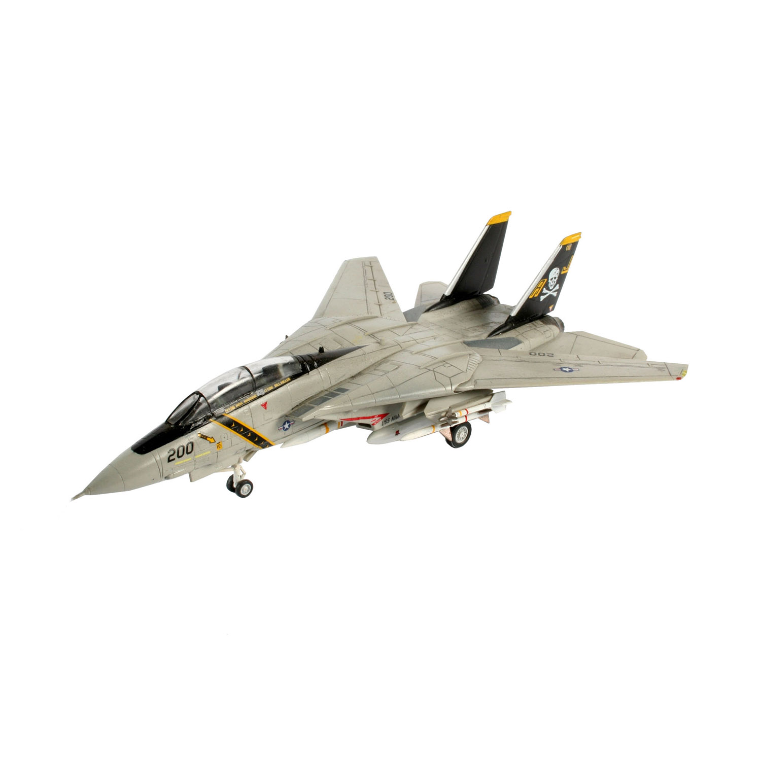 Revell F-14A Tomcat Straaljager