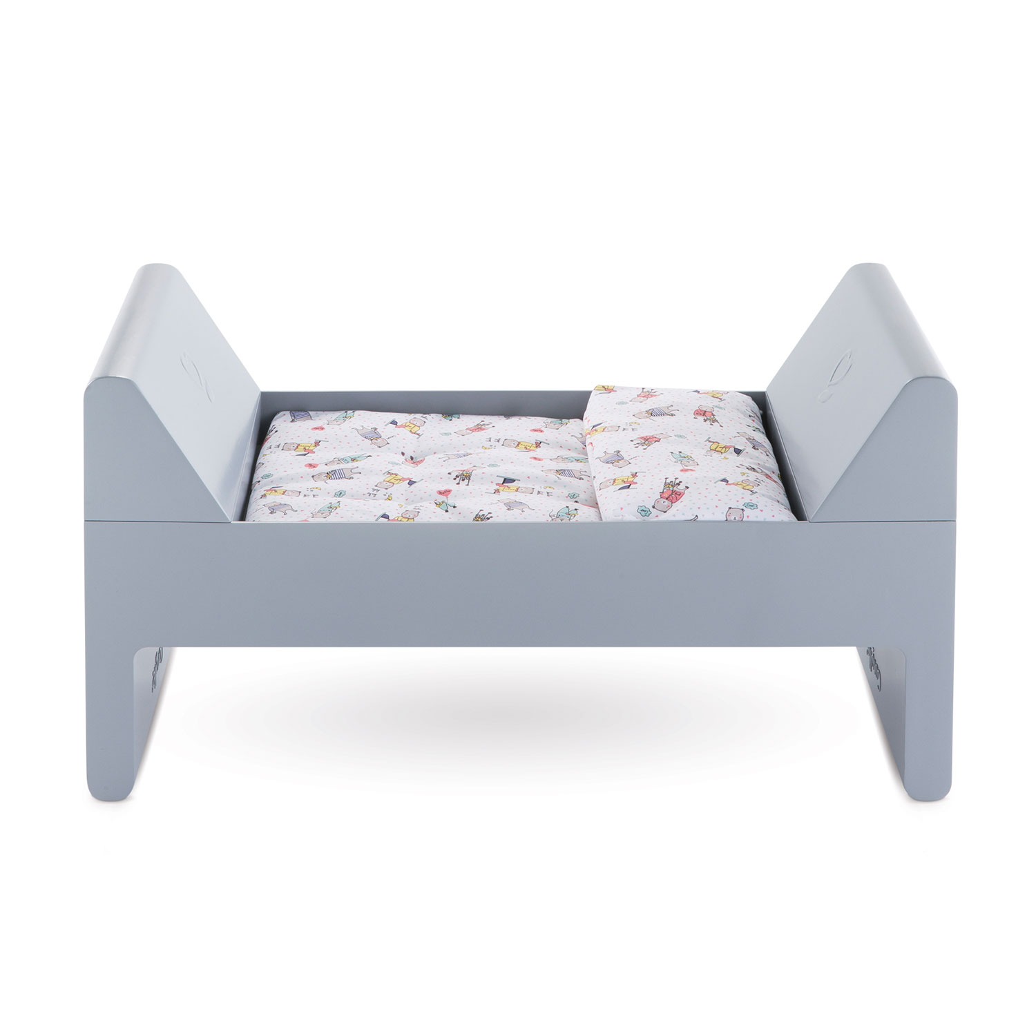 Corolle Mon Premier Poupon - Poppenbed, 2in1