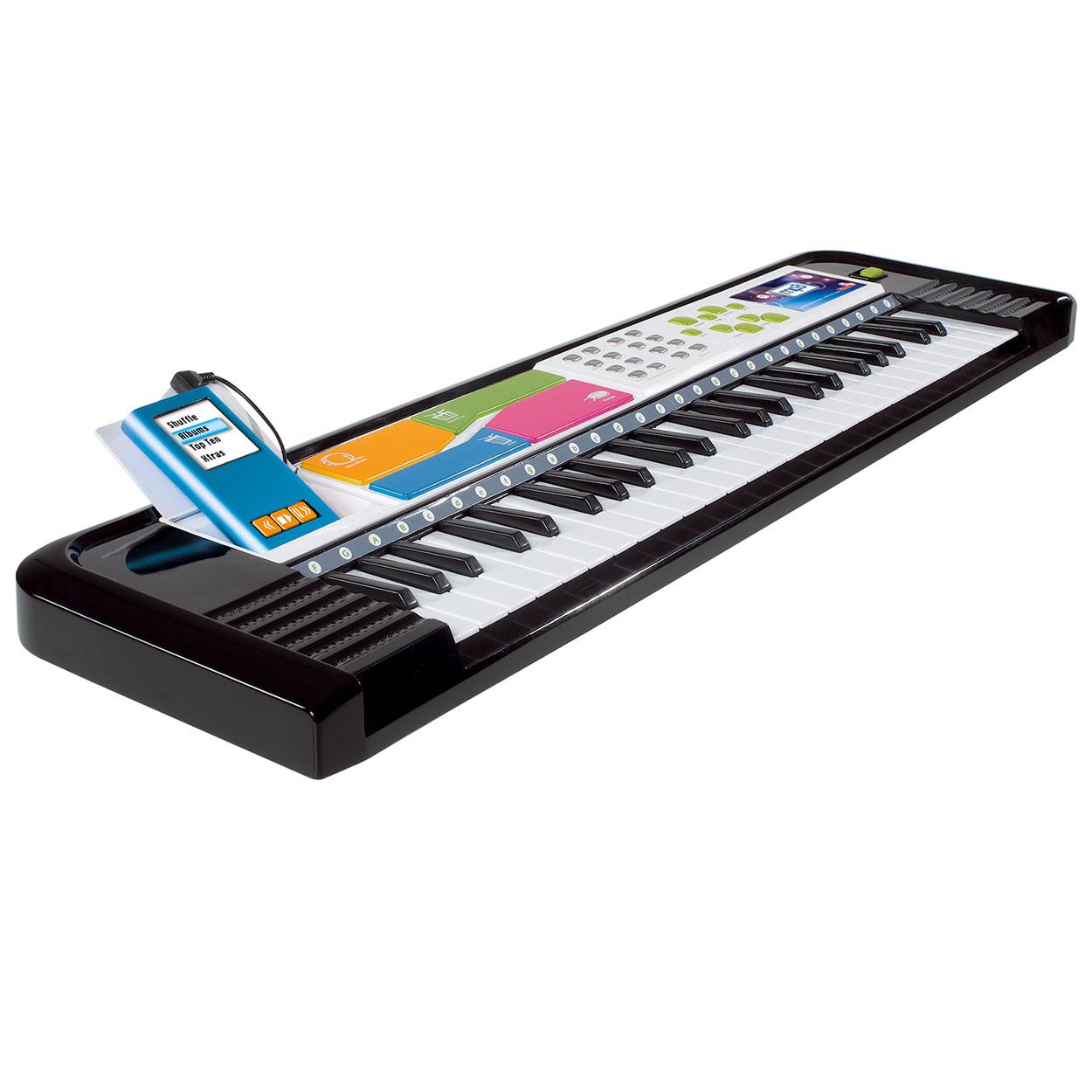 online keyboard instrument