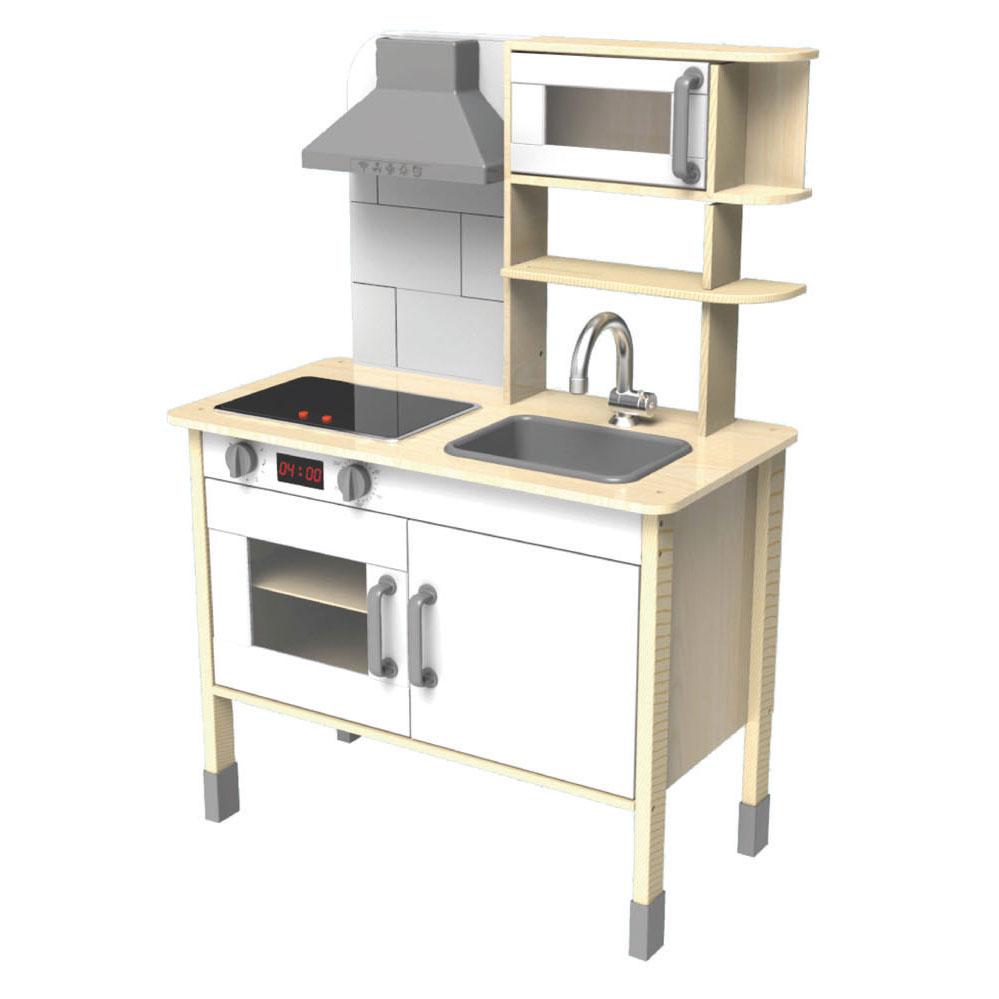 Eichhorn Houten Keuken Online Kopen Lobbes Speelgoed
