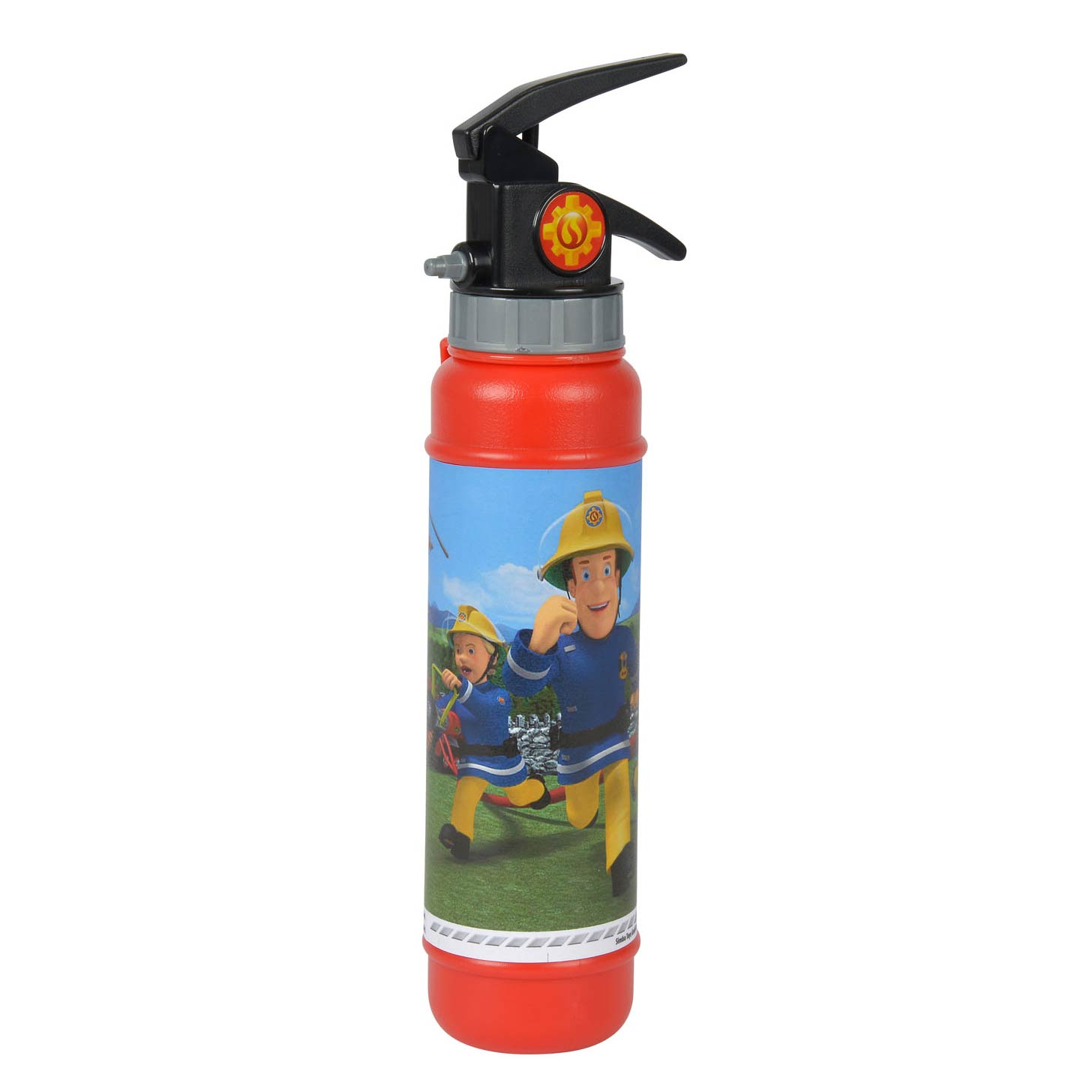 Brandweerman Sam Brandblusser Waterpistool