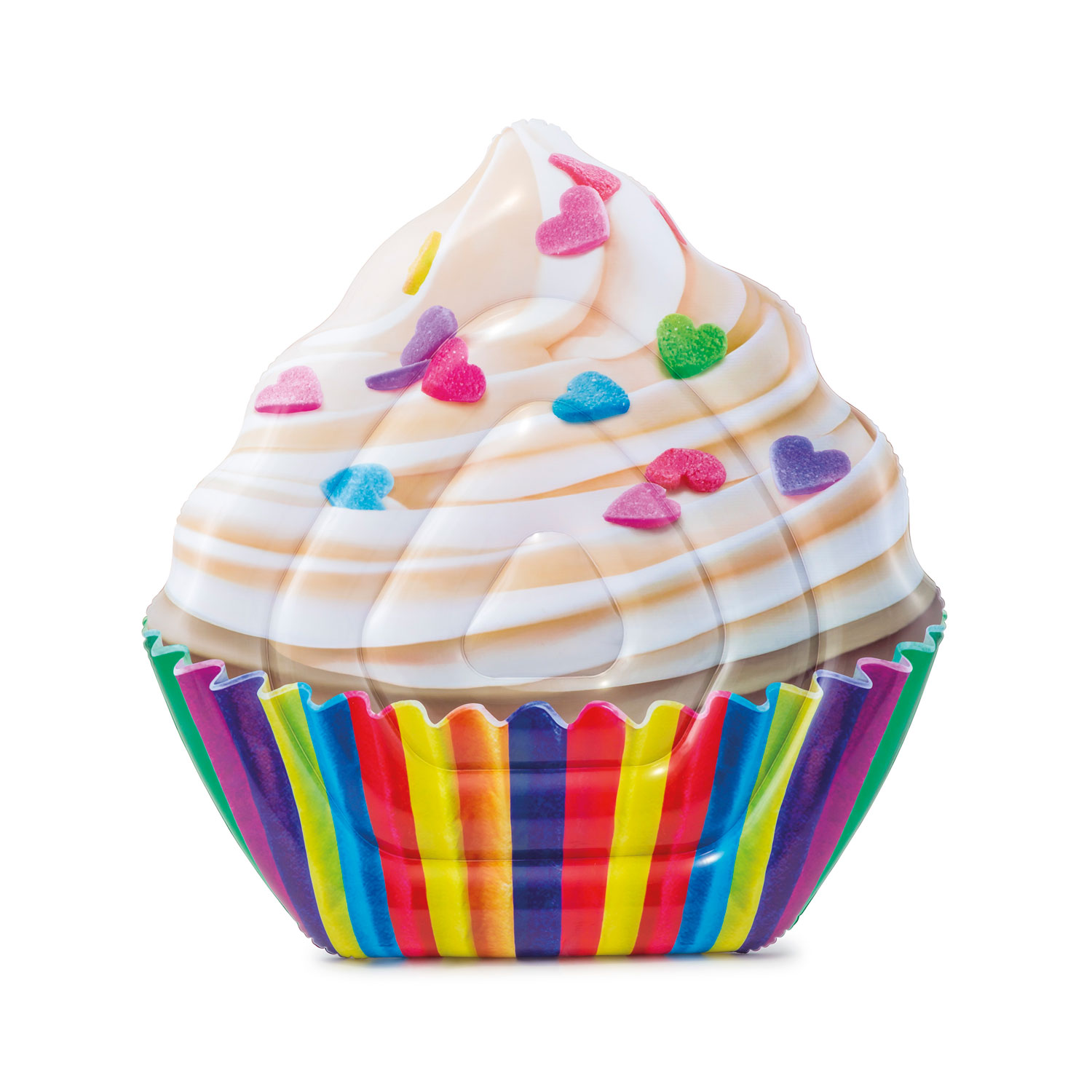 Intex Luchtbed Cupcake