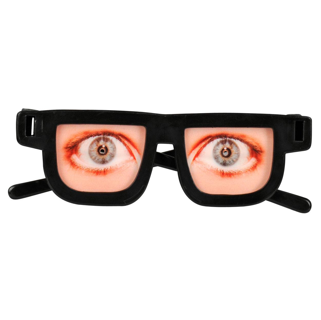 Bril met bewegende ogen online kopen - Ogen grappig ...