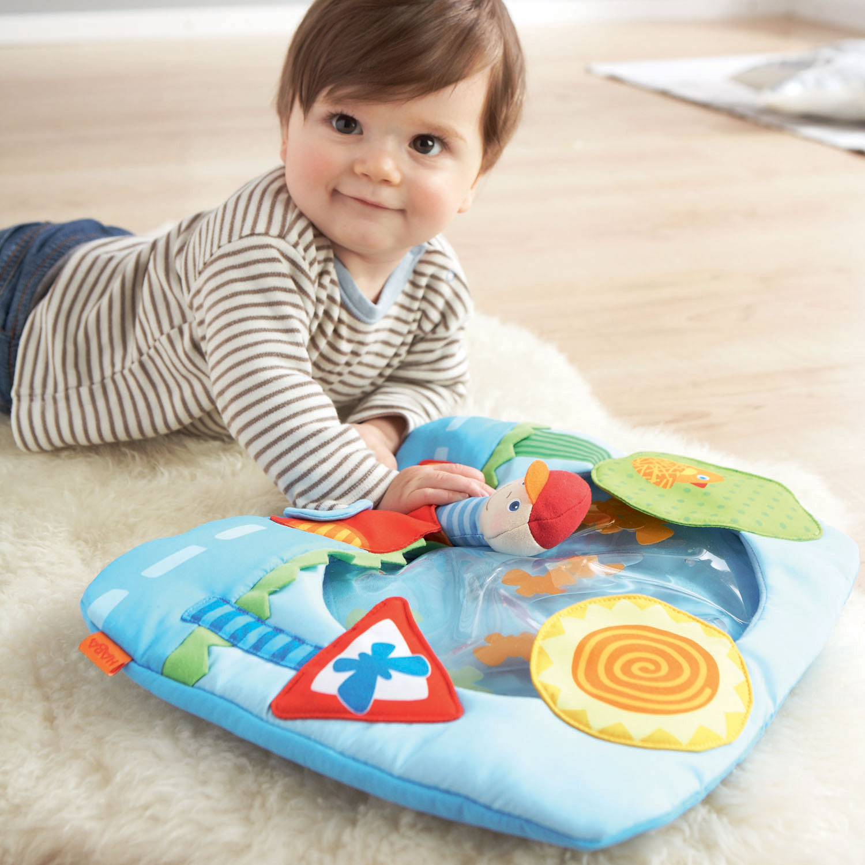 Haba Waterspeelmat Stad online kopen   Lobbes Speelgoed