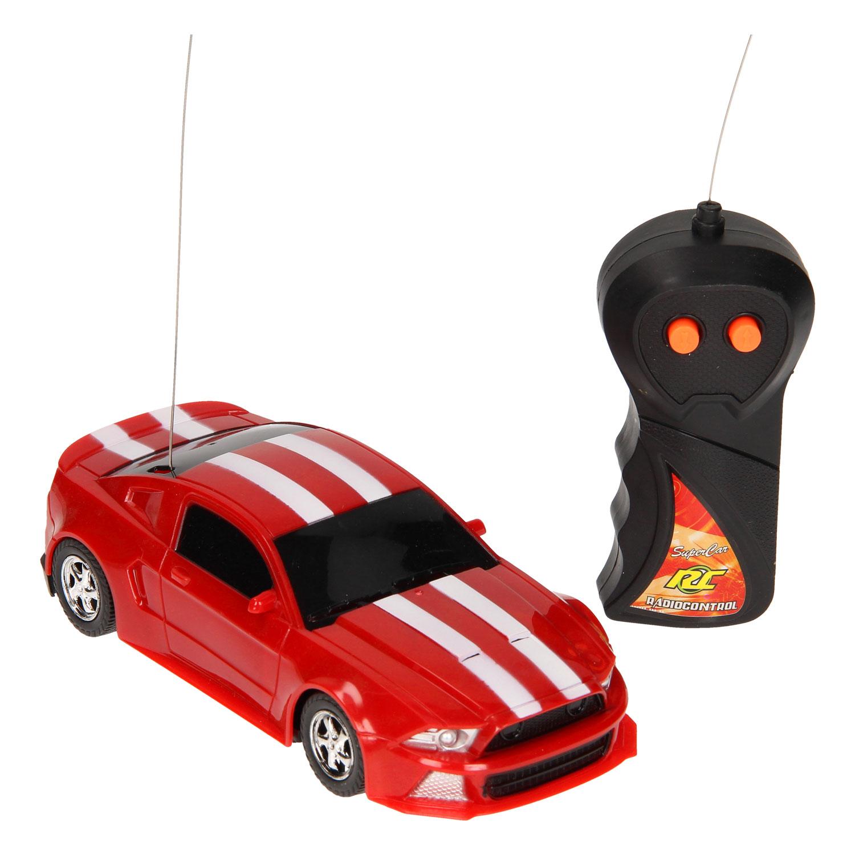 Bestuurbare Race Auto Online Kopen Lobbes Nl