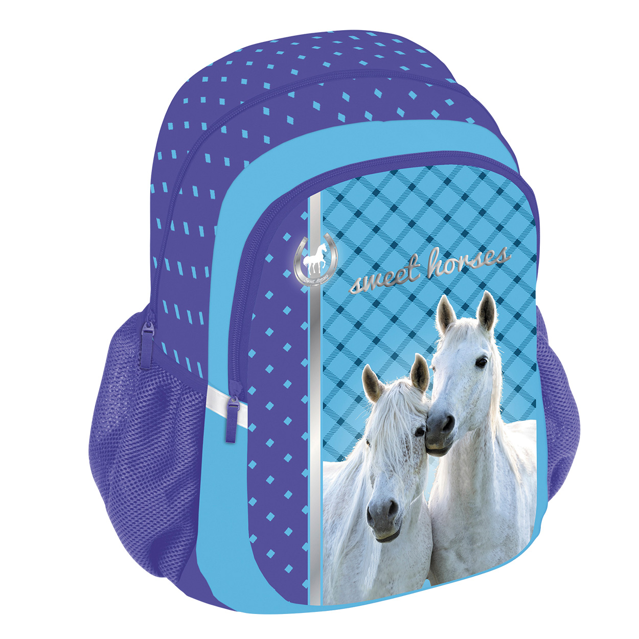 paarden rugzak meisjes