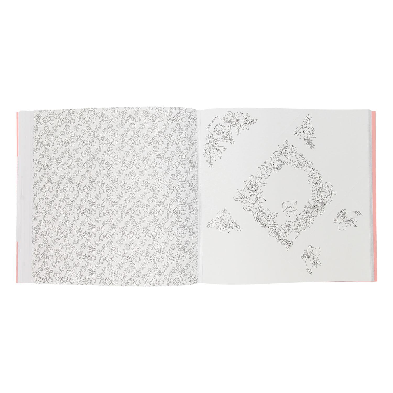 Kerstmis Kaarten En Enveloppen Om Zelf In Te Kleuren Online Kopen