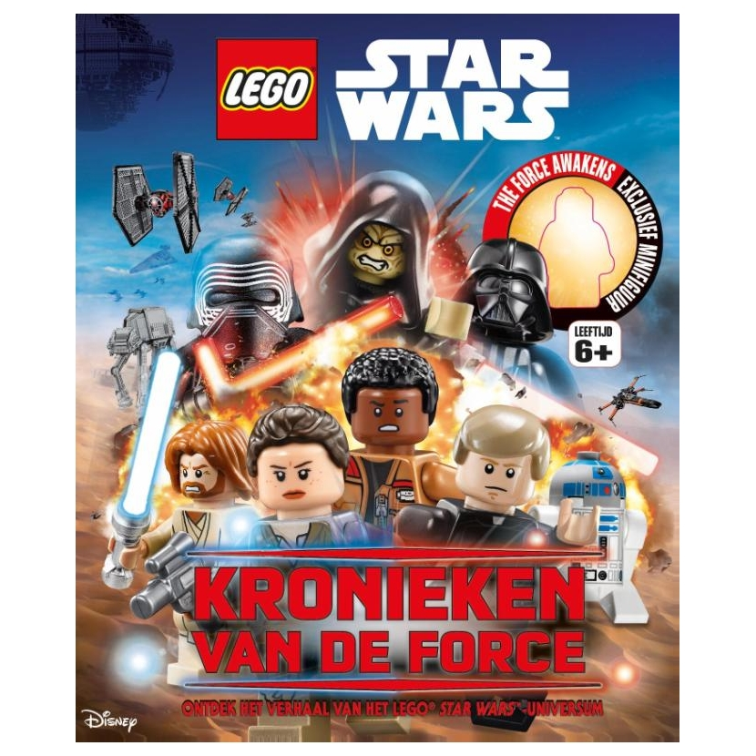 LEGO Star Wars: Kronieken van de Force