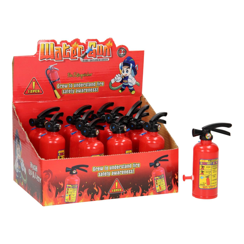 Brandblusser Waterpistooltjes, 12st. online kopen   Lobbes