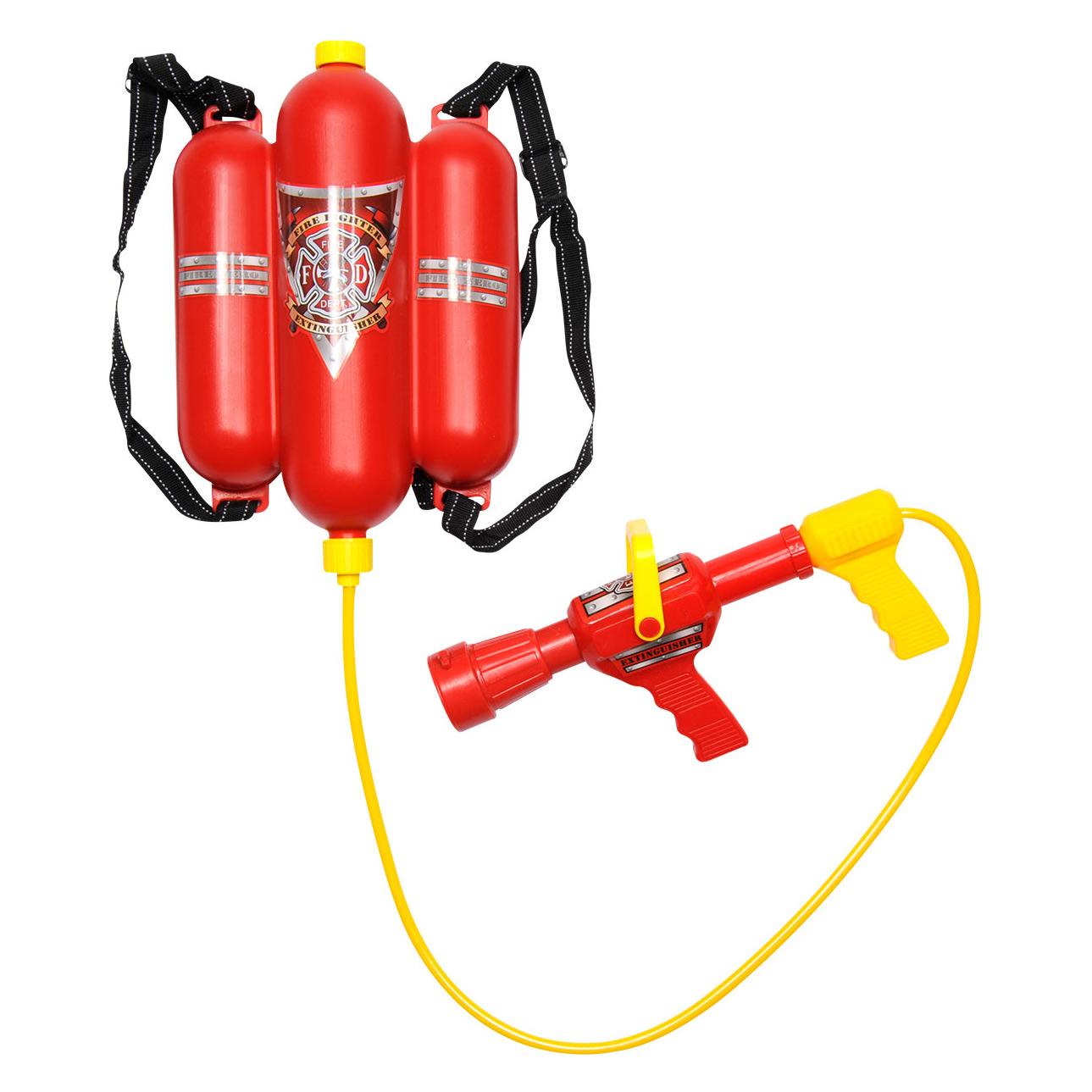 Brandweer Brandblusser online kopen   Lobbes Speelgoed