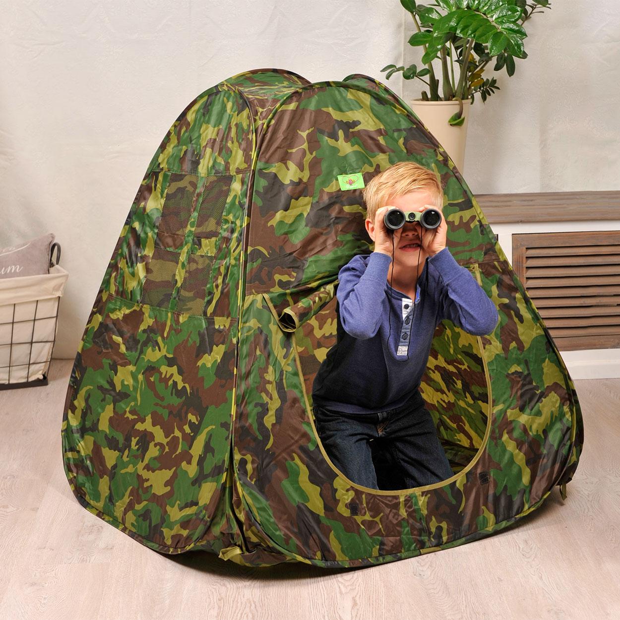 Camouflage Tent Online Kopen Lobbes Nl