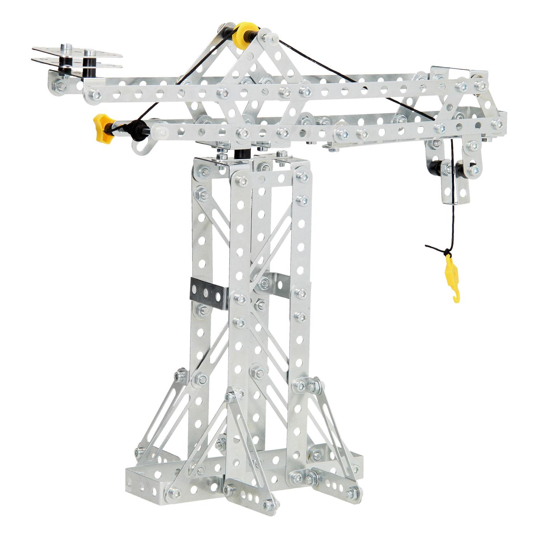 Constructieset Metaal Hijskraan, 273dlg. online kopen