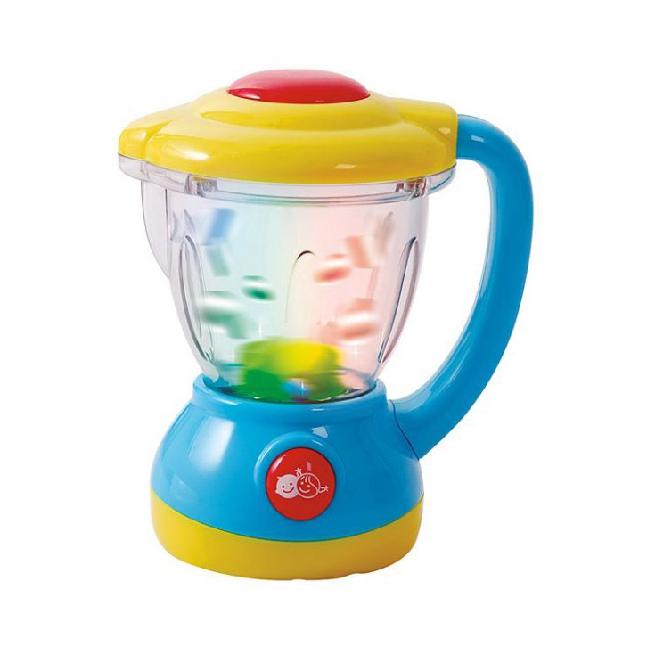 Playgo Blender