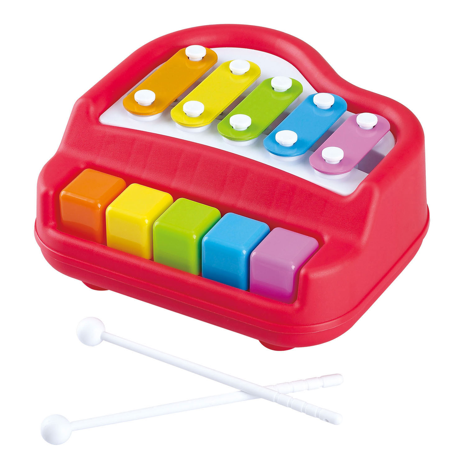 Playgo Piano & Xylofoon, 2in1
